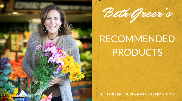 Image: Beth Greer's Recommended Products