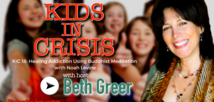 KiC 18: Healing Addiction with Buddhist Meditation with Noah Levine
